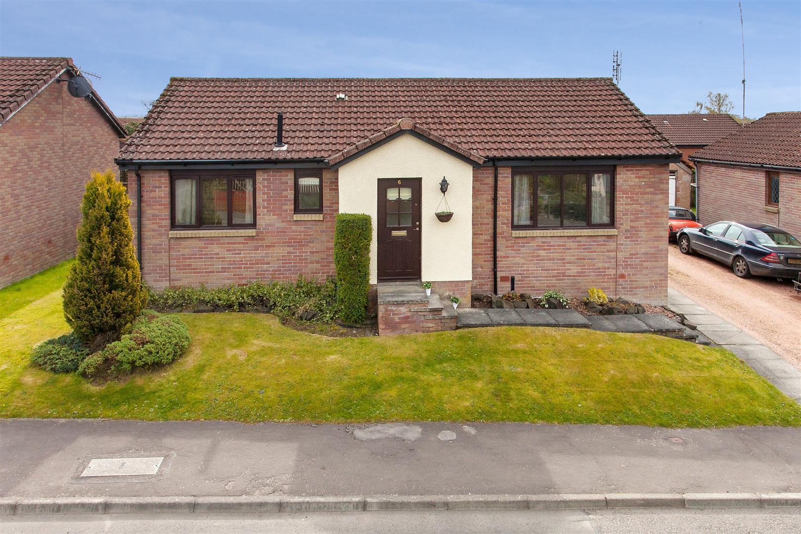 6, Linn Road, Stanley, Perth, Perthshire, PH1 4QS, UK